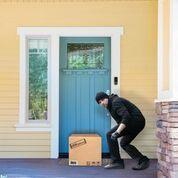 isecure doorbell 3