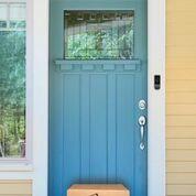isecure doorbell